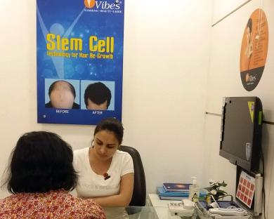 centrul de slăbire vibes din delhi